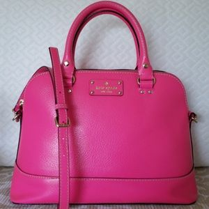 Kate Spade Crossbody Price Firm
